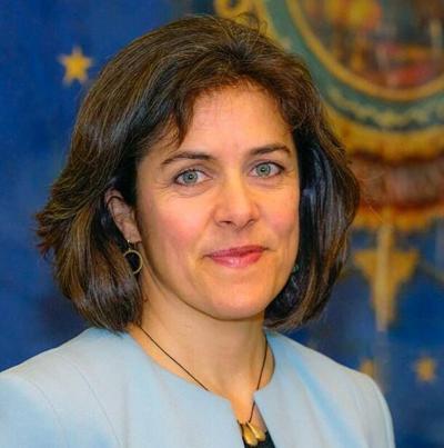 Mitzi Johnson
