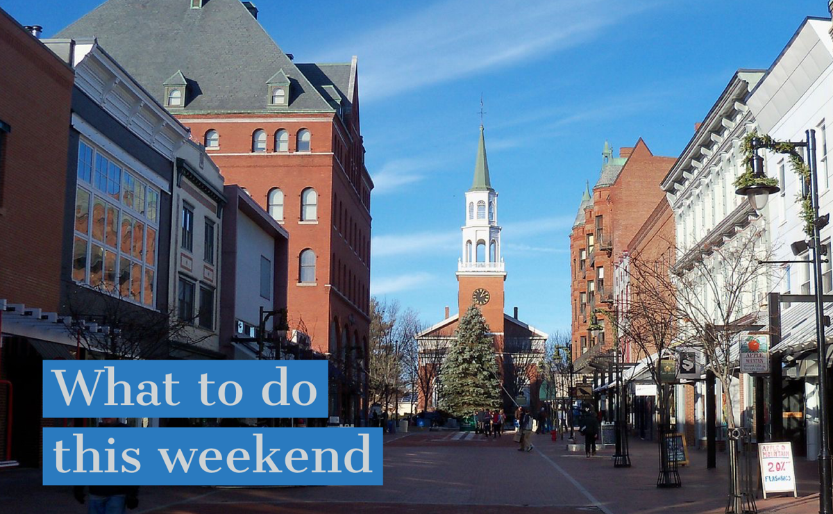 What to do this weekend, Nov. 20-22