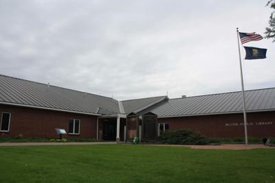 Milton town offices