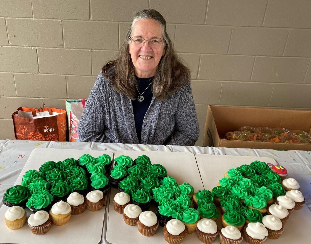 Kathy Dulac farewell party