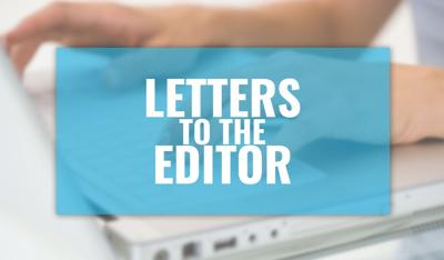 Letters to the Editor: Jan. 10, 2019