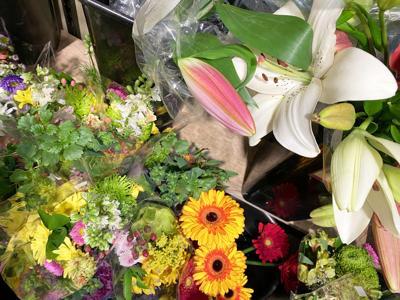 City Market Bouquets