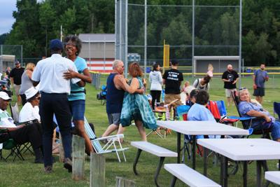 Music in the Park 2021
