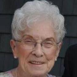 Obituary: Barbara P. Russell