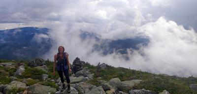 Ruthie Glen Boulder Trail
