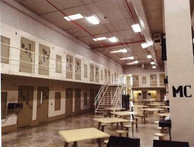Tallahatchie County Correctional Facility, Courtesy Photo