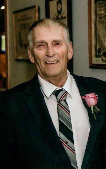 Edward Lawrence LaFountain Jr