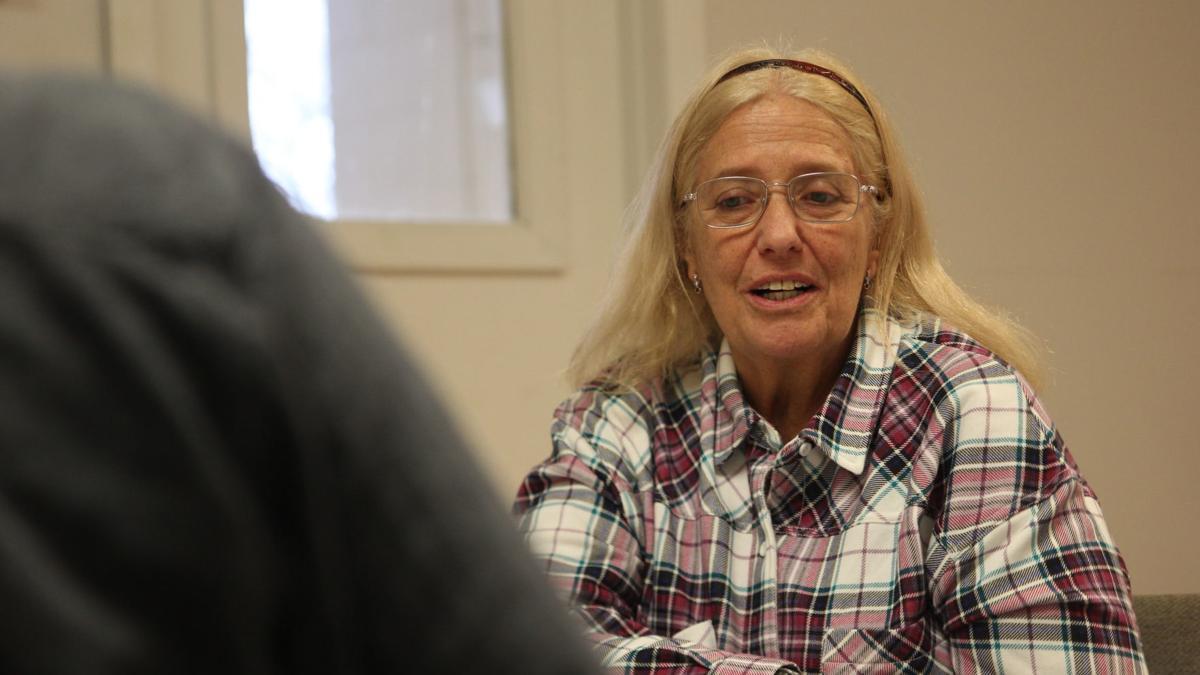 Women head local veterans organizations