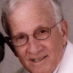Obituary: Ronald Francis Boudreau