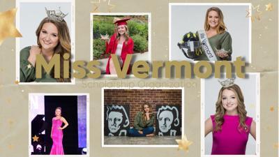 Miss Vermont Scholarship Organization