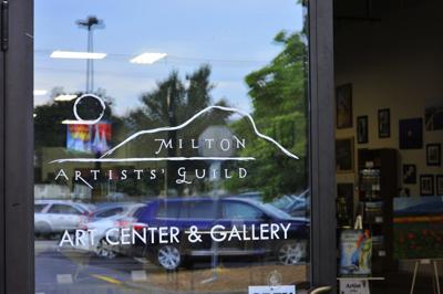Milton Artists' Guild