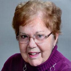 Judith Ann Kaigle
