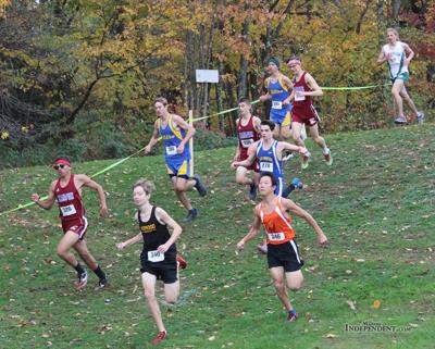 Harwood Invitational: October 12