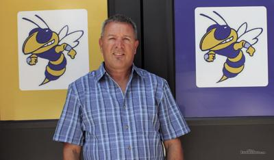 Choquette back in district as athletic director