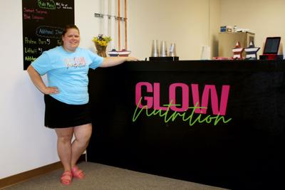 Tanya Lovely, Glow Nutrition