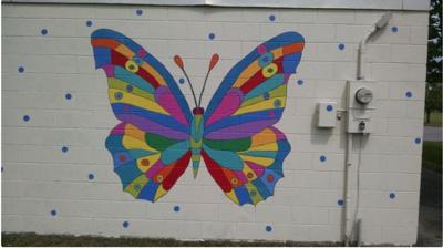 South Burlington art box program