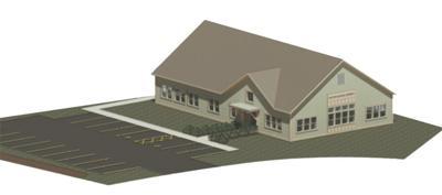 New MTSD building