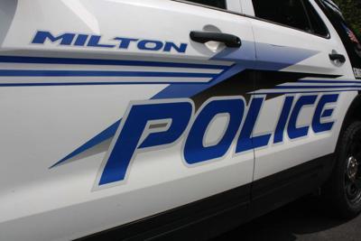 Milton police mpd