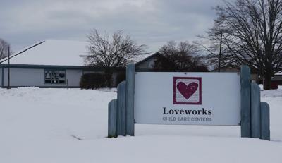 Milton Loveworks Child Care Center, 1-25-2020