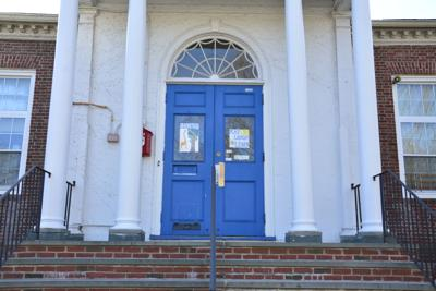Town seeks bids for former branch library purchase