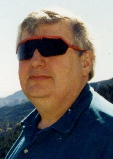 David F. Forsyth