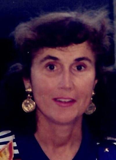 Cathie M. McMann