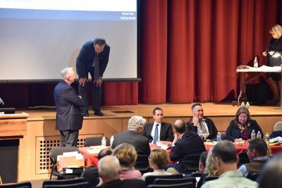 Town Meeting Fall 2018
