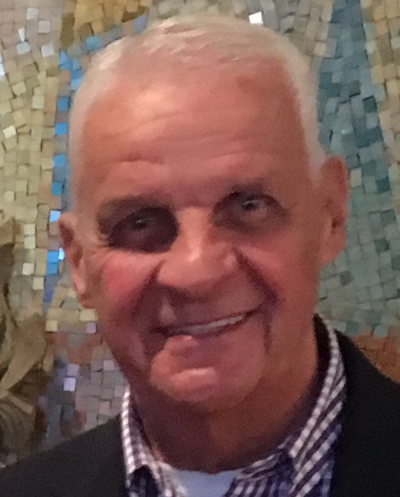 Robert Angland