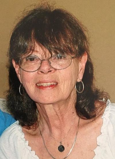 Susan M. McGillowey