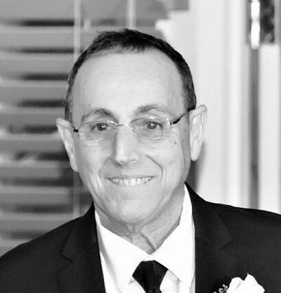Steven V. Boeri