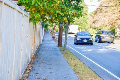 Town to review fence bylaw
