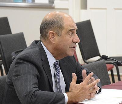 David A. DeLuca