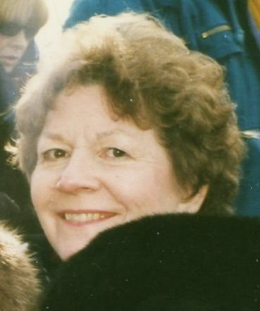 Patricia R. Armstrong
