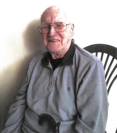 Roy D. Larson