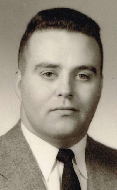 Allen J. McIntire