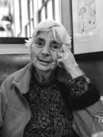 Marie Kuselias