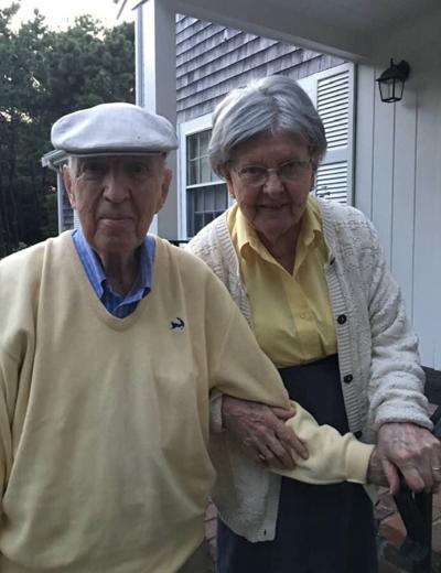 George and Mae Ryan