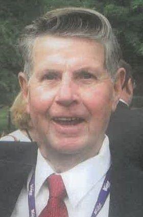 Daniel F. O'Connor