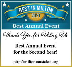 Milton Music Fest