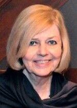 Mary M. Curran