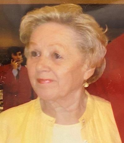 Virginia L. Murdock