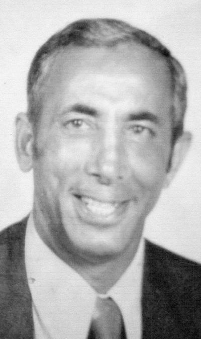 Robert Nania