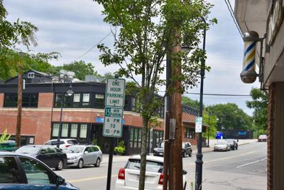 Will uniform 2-hour parking spots in Milton be best for business?