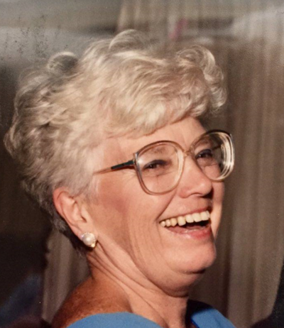 Ann J. Dillon