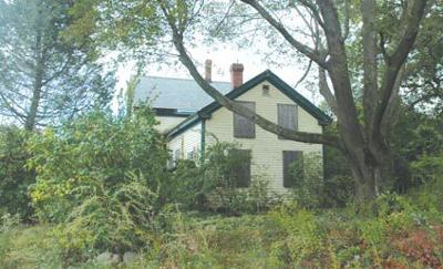 Commission weighs future of Town Farm buildings