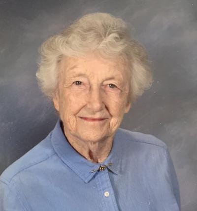 Joan Mary Torney