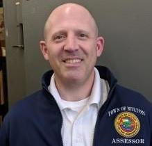 Appraisal Technician John Groh