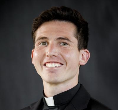 The Rev. David Campo
