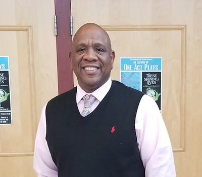 James Jette is 2020-21 school superintendent