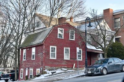 Talk starts of rehabbing Swift Hat house